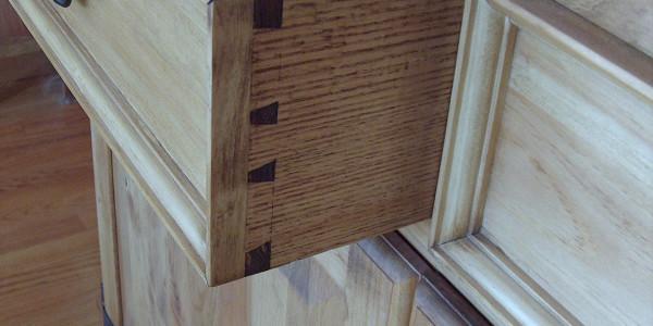 ent unit drawer detail 1