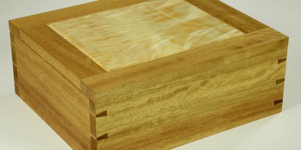 Iroko Box 2
