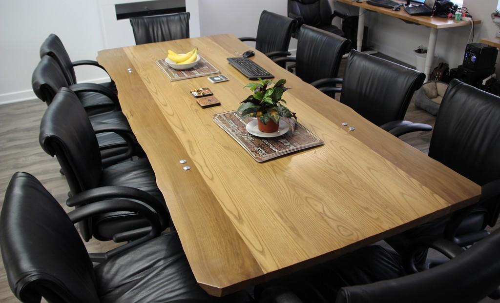 boardroom woodworks